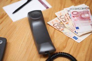 Miten lainoja haetaan ellei puhelimella?